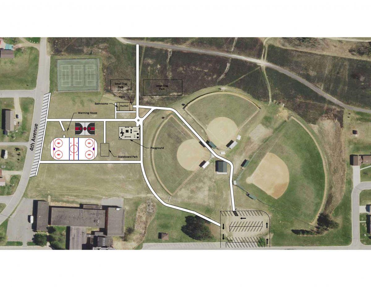 Park Expansion