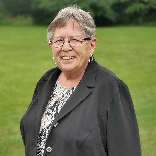 Mayor Evelyn