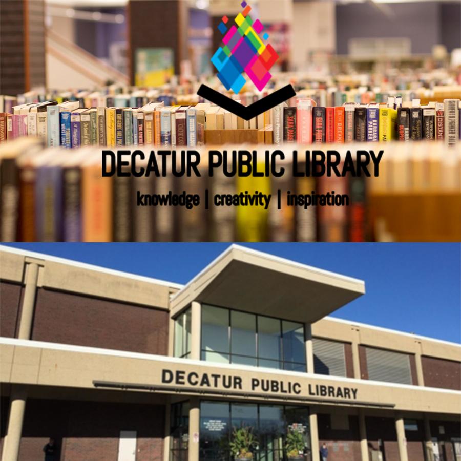 Decatur Public LIbrary
