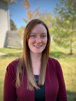 Emily Colclazier, District Conservationist