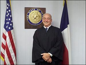 Honorable Joe L. Craig