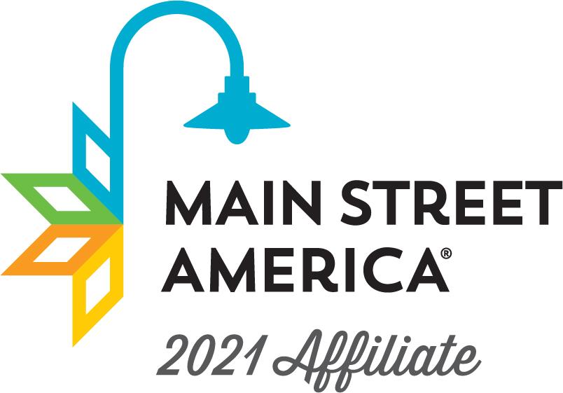 Main Street America 2021
